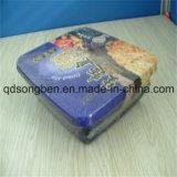 Kasten-Schrumpfverpackung-Maschine mit Zufuhr