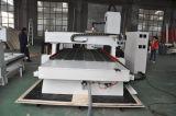 Маршрутизатор CNC изменения инструмента горячего сбывания автоматический с кассетой 8 инструментов для деревянного Multi процесса функции