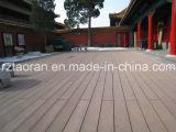 Qualitäts-haltbarer hölzerner zusammengesetzter Plastikbodenbelag
