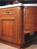 Moderno diseño de muebles italianos Inicio Gabinete de cocina