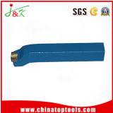 놋쇠로 만들어진 선반 공구 또는 탄화물에 의하여 놋쇠로 만들어지는 공구 또는 도는 공구 또는 절단 도구 (DIN4977-ISO5)