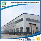 Construction légère en acier