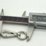 H1350 솔 니켈 최신 인기 상품 디자이너 스냅 훅 개 훅