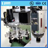 Atc1530c MDF van de Steen de Houten CNC van het Aluminium van het Messing Scherpe Machine van de Router