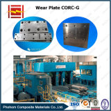 Плита Corc-G износа