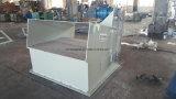 Separatore magnetico del ferro della conduttura di Rcyg della macchina permanente di Remvoing per la centrale elettrica