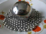 Chrome bolas de acero de 63,5 mm de cojinete de la matanza