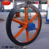 판매를 위해 전기 샤프트 호이스트 윈치를 채광하는 중국 석탄 Jtp- 1.6*1.2p