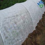 中国工場によって作られるEcoの友好的な紫外線扱われた農業カバーNonwoven