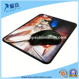 Rectangle Sublimation Gaming Tapis de souris