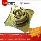 motor de la lavadora del rodamiento de bolitas 90W con el alambre de cobre