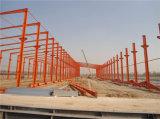 Каркасные Оцинкованные Структура здания Легкие стальные