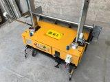 OEM ODM geeft de Automatische Stukadoor van het Mortier van de Machine van het Pleister van de Muur Machine terug