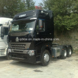 Brand New Sinotruck HOWO A7 10 Rodas Tractor Head
