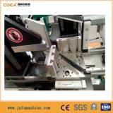 알루미늄 Windows 4 구석 용접 기계