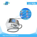High Efficiency ND YAG Laser Eyebrow Green Color Tattoo Removal