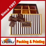 Gift Packaging Paper Box (3113)