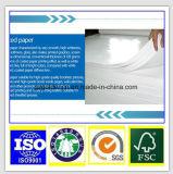 lustre ou matte de papier d'art de 157GSM C2s