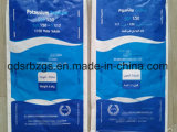 Bunte Druck-Verpackung gesponnener Beutel für Düngemittel mit Qualität