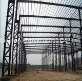 Cadre professionnel en pont en acier galvanisé professionnel
