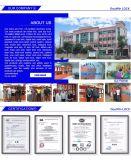China-Hotel-Tür-Verschluss-Sicherheits-Verschluss mit freier Software