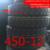 Motorrad zerteilt Lieferanten-Motorrad-Reifen 450-12 der Fabrik-ISO9001