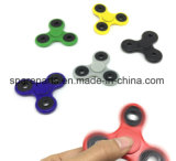 Fidget Spinner Spinner à la main Plating Plastic Spinner Jouet intellectuel