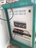 L'invertitore del motore delle 3 di fase pompe di CA con CA ha immesso per il sistema solare della pompa 30HP