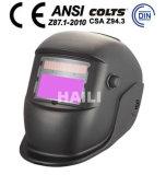 Het zonne Aangedreven Auto Verdonkerende Masker van het Lassen (wh-201)