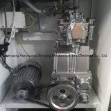 Station d'huile de pompe à essence seule buse-1200 mm de haut de la mise contre les murs