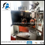 Erba 플라스틱 Pulverizer 기계 저온 복잡골절 단위