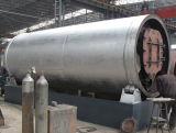 [30-36متد] قدرة مستمرّة إطار العجلة انحلال حراريّ آلة