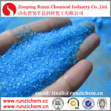 Kupfernes Sulfat-blaues Kristallformular mit Cu 25%
