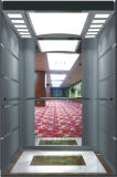 Machine 작은 룸 Passenger Elevator 630kg 8 Persons
