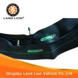 中国の土地のライオンの製造のオートバイの内部管3.00-18、4.50-12