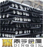 Pipe malléable Dn350 En545 ou ISO2531 de fer de moulage