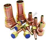 Ajustage de précision hydraulique d'acier inoxydable de qualité de Huatai