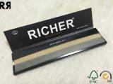 Het Roken van de Tabak van de Grootte van de Koning van de douane de Prijs van de Fabriek van het Document van Rolling