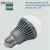 E27 E26 B22 светодиодная лампа высокой мощности