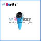 Pd520 Filtro de precisión para Atlas Copco de sustitución del filtro de aire comprimido