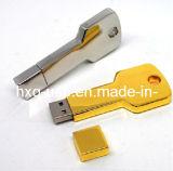 Azionamento chiave dell'istantaneo del USB di figura (HXQ-K004)