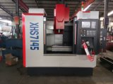 Vertikale maschinell bearbeitenmaschine XHS7145 XH7145 XKS7145 XK7145 CNC-Fräsmaschine
