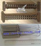 ステンレス鋼の引込み線クランプ
