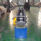 Roulis de encadrement en acier de mesure légère formant l'usine de machine