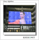Retal屋外HDフルカラーP20 LEDデジタルスクリーンのパネル