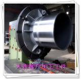 Macchina orizzontale del tornio di CNC di alta qualità