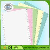 Papier de copie autocopiant de qualité supérieure pour la facture de réception et financière