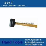 Instalação de borracha de plástico Instalar ferramentas manuais de martelo Mallet