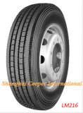 Langer März Radial Truck Tire mit All Kinds von Certificates (275/80R22.5/LM216)