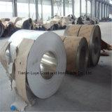 Bobine galvanisée SUS304 d'acier inoxydable